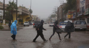 Odile's threat largely bypasses Tucson
