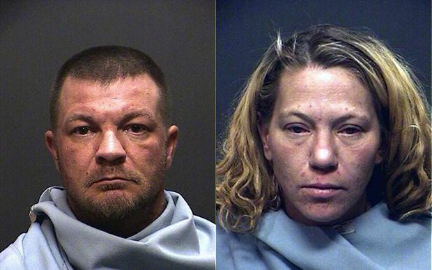 Deputies arrest pair in Tucson mail-theft probe