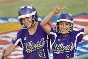 Sunnyside girls one win away from World Series return