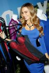 Sofia Vergara Celebrates Her New Fall & Holiday 2013 Collections for Kmart