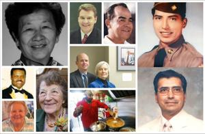 Remembering Southern Arizonans who died in 2015