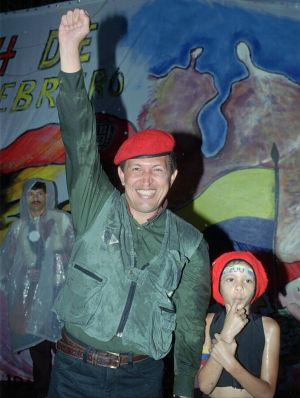 Fechas cruciales en vida política de Hugo Chávez