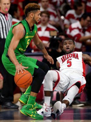 Arizona basketball: On Portsmouth, Alkins' LOI and the '16-17 lineup