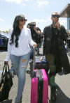 Fans all atwitter over nuptials of Kanye and Kim