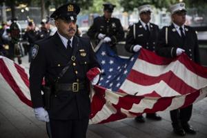 Photos: September 11 anniversary