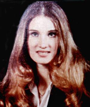 Robin Ellen Sours 3/12/1960 - 9/30/1979