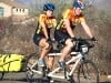 Couple to bike across US for student