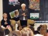 Centenarian vividly recalls days as teacher