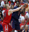 Arizona basketball Cats' revolving door
