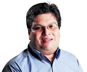 Mendoza: Dan Page