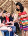 Galapagos a classroom for students