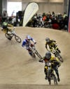 BMX racing at TCC