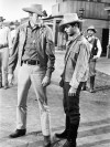 'Gunsmoke's' James Arness, who played no-nonsense Marshal Dillon, dies at 88
