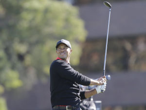 Match Play: It's official: Tiger will be in Tucson