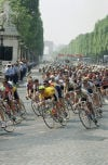 100 years of Tour de France