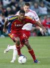 Intensa actividad de la MLS en Tucsón