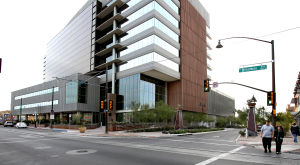 ACC judge backs buyout of Tucson Electric parent