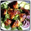 Numerous ways to use roast chicken.