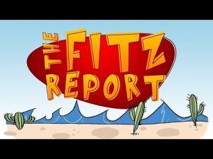 Fitz and Tucson City Councilman Steve Kozachik, part two