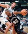 Elliott was NBA All-Star after time in Tucson