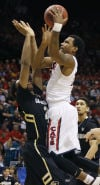 Greg Hansen: Arizona Wildcat basketball - between a rock and hard place in Boulder