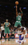 NBA playoffs Celtics 92, Knicks 86 Celtics hope to be first to rally from 3-0 deficit