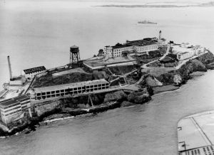 A look back at Alcatraz