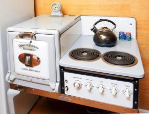 Photos: Appliances Restored
