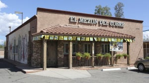 After 23 years, El Mezon to close