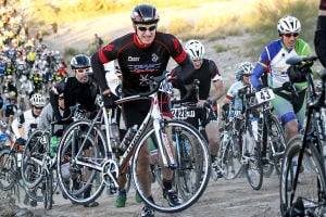 El Tour de Tucson results, 2006-2014