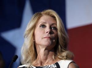 Wendy Davis hace soñar a los demócratas de Texas