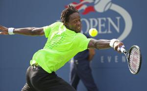 US Open: Monfils no necesita de entrenador