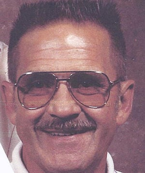 Maurice A. Earle 4/5/1929 - 9/11/2014