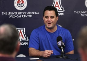 Greg Hansen: Wildcats coach ahead of curve in new times