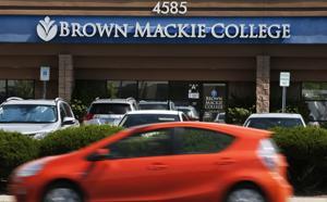 Accreditor visits Tucson's troubled Brown Mackie nursing program
