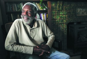 McCray looks back, but no longer in anger