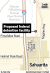 Prison plan opposition grows