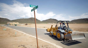 Beleaguered housing project in Marana getting new life