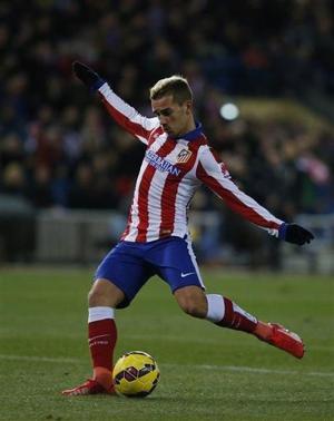 Atlético recibe a Barcelona en duelo de titanes por Copa