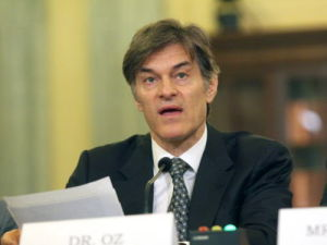 Dr. Oz fact-checked, and results aren't pretty