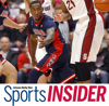 Get our Sports Insider, with or without a tablet