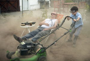 Review: 'St. Vincent' lets Bill Murray run amok