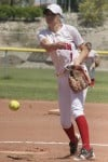 Softball state tournament Cienega opens tournament with shutout