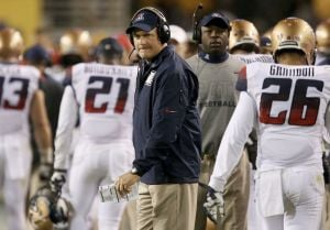UA football: Territorial Cup 'should be electric'