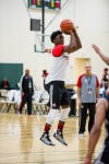 Arizona Wildcats basketball: No rest for Stanley Johnson