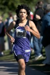 Division I and DIVISION IV state cross country meets Desire to win realized for 2 from Tucson