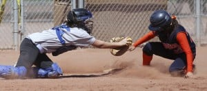 Softball: Cholla 6, Sierra Vista Buena 3: Chargers keep battling, rally past Colts