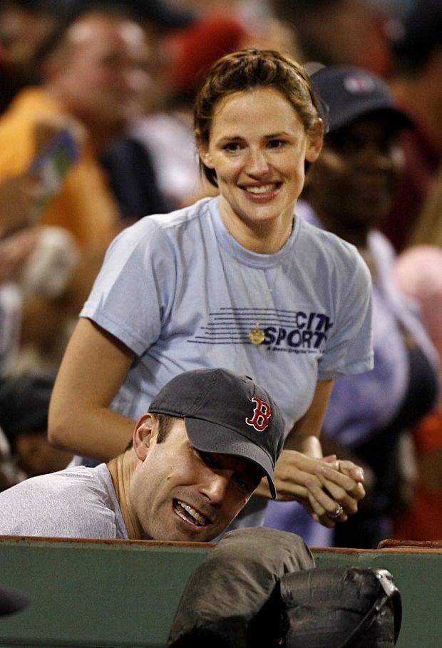 Photos: Here's why Jennifer Garner married Ben Affleck