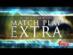 Match Play Champion Extra with Daniel Berk and Ryan Finley