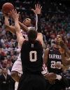 Arizona vs. Harvard in NCAA Tournament